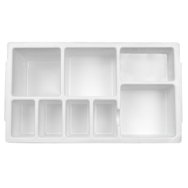 Droplet™ Blood Collection Tray - 13mm Replacement Tray Inserts (4 pack)