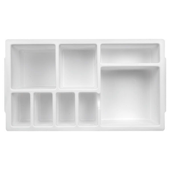 Droplet™ Blood Collection Tray - 16mm Replacement Tray Inserts (4 pack)