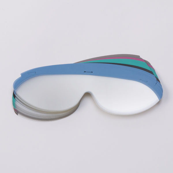Eye Shields Replacement Lenses