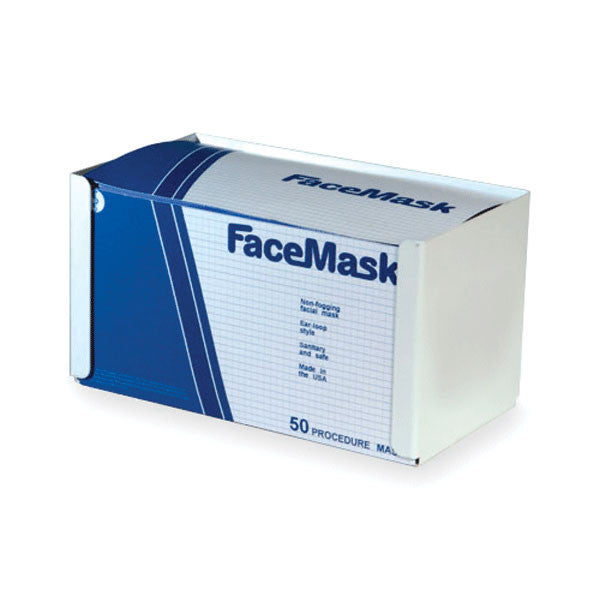 "Face Mask Dispenser - 7.5""W x 4""D x 4.5""H"