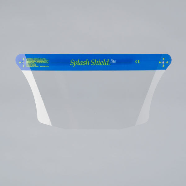 Splash Shield Lite Replacement Shields - 5.75""