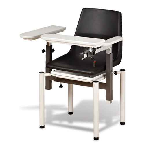 SC Draw Chair with ClintonClean Armrests