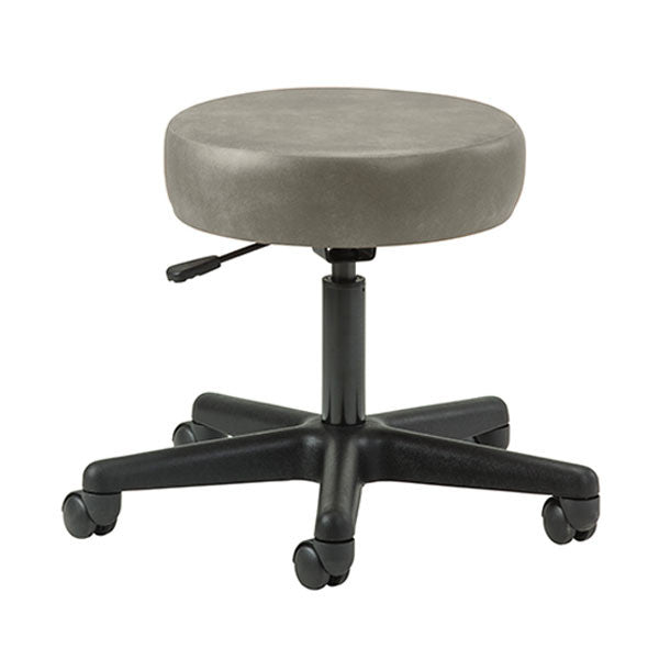 Key Series 5-Leg Pneumatic Stool - Neutral