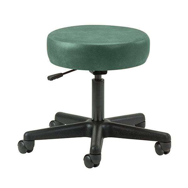 Key Series 5-Leg Pneumatic Stool - Viscaya Palm