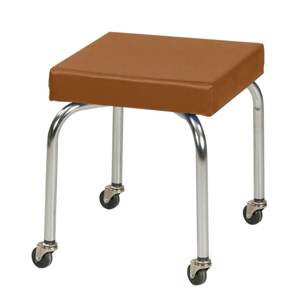 Physical Therapy Therapist Scooter Stool - Allspice