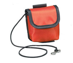 Protective Carrying Case For Pulse Ox with Safety Clip - Each