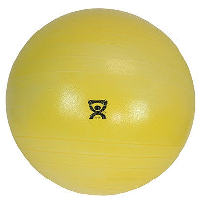 CanDo Inflatable Exercise Balls Extra Thick