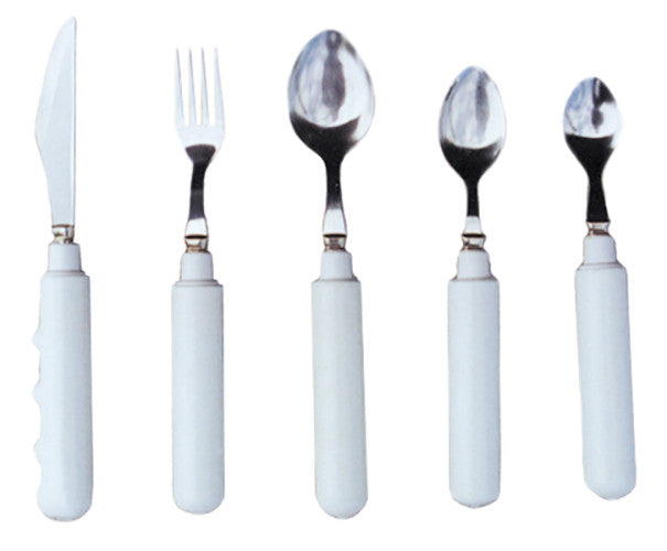 Comfort Grip Utensils - Fork