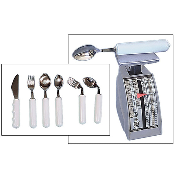 Weighted Utensils - 8 oz
