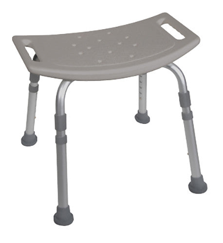 Deluxe Bath Seat - Without Back