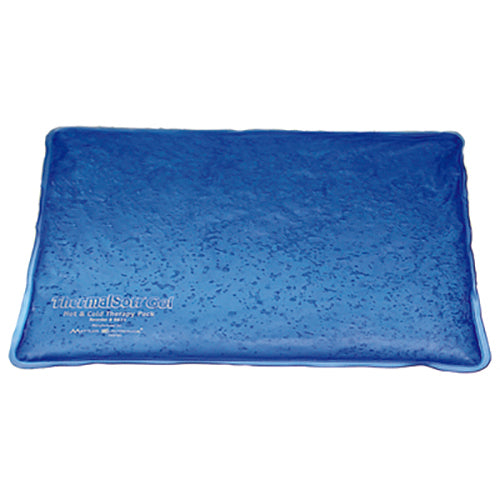 "ThermalSoft Gel Hot and Cold Pack standard 11"" x 14"""