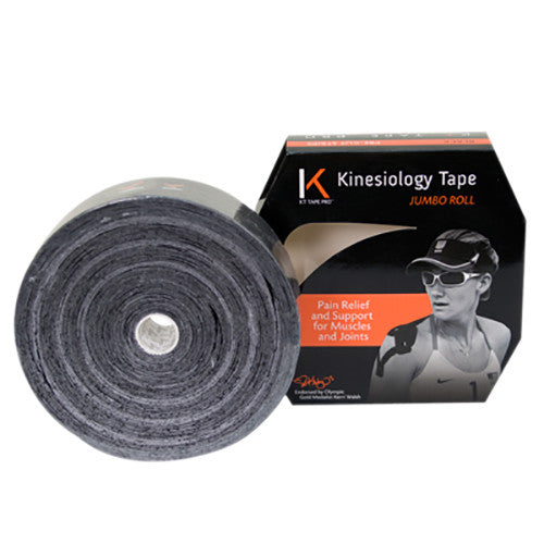KT Kinesiology Tape