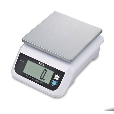 "Waterproof Diaper Scale with Tare Function - 10.4"" x 7.9"" x 4.5"" -"