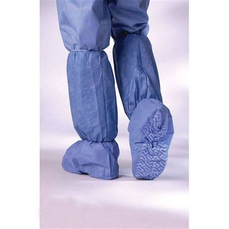 Non-Skid Multi-Layer Boot Covers - Regular (up to men's size 12)
