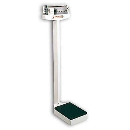Balance Beam Scales - Stationary Detecto 337 without Height Rod