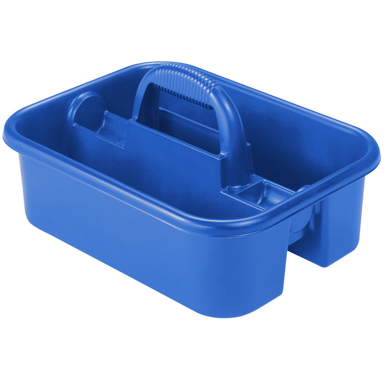 Akro-Mils Tote Caddy - Blue