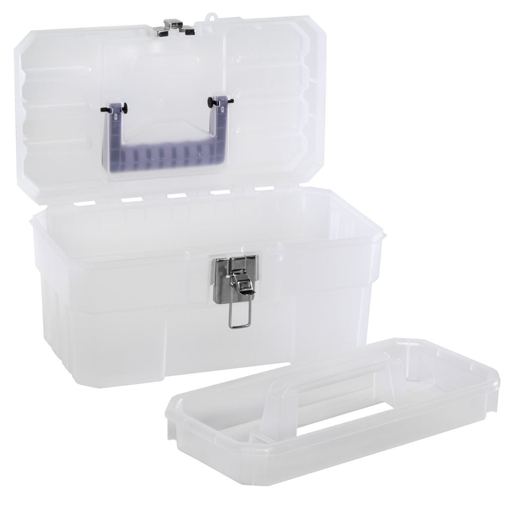 Akro-Mils ProBox Toolbox 09514 - Purple