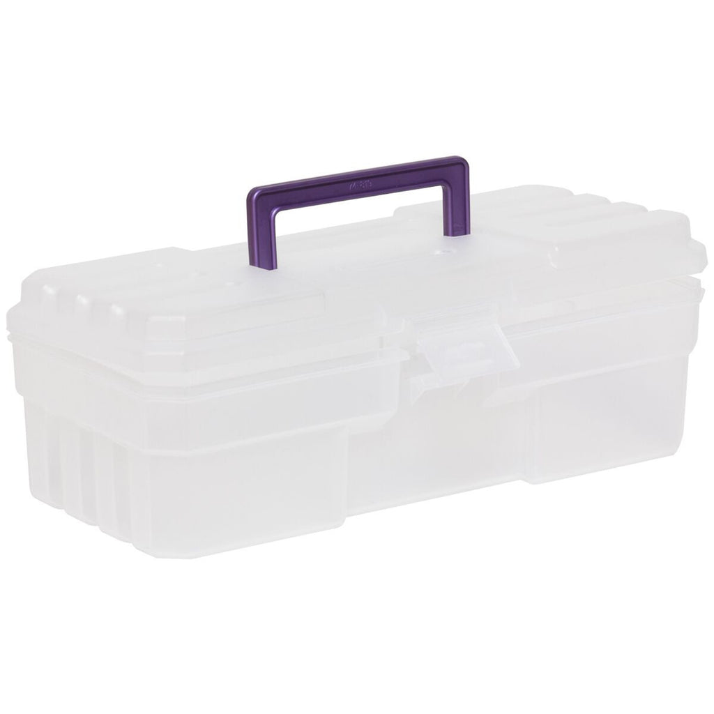 Akro-Mils ProBox Toolbox 09912 - Purple