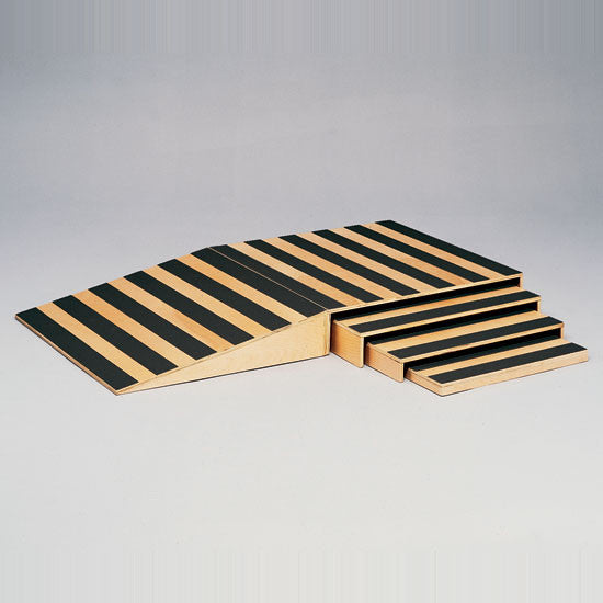 Ramp and Curb Training Set -  -
