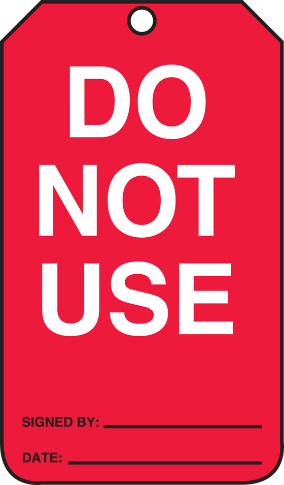 Cylinder Tag - DO NOT USE - PF-Cardstock