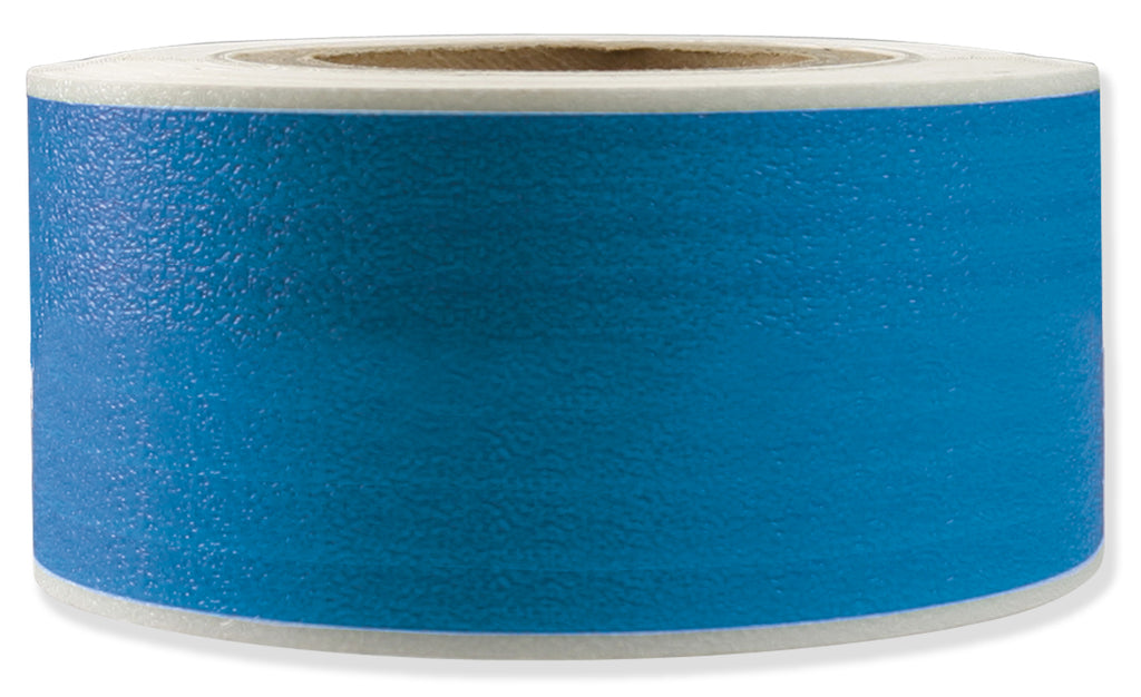 "Slip-Gard™ Floor Marking Tapes - 100' - 8"" x 2"""