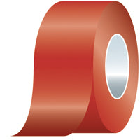 "Standard Floor Marking Tapes - Solid - 2"" x 108'"