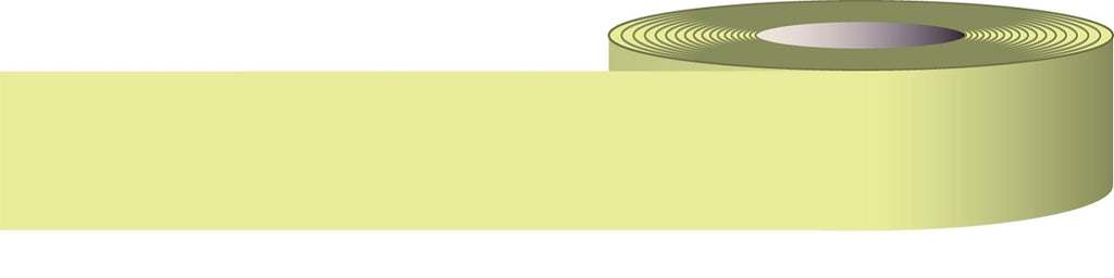 "Glow-In-The-Dark Marking Tape - Solid - 3"" x 15'"