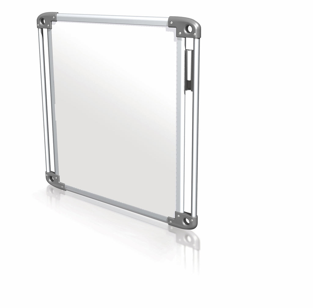 Ghent Nexus Double Sided Portable Whiteboard Tablet