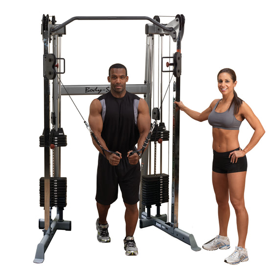 Compact Functional Training Center