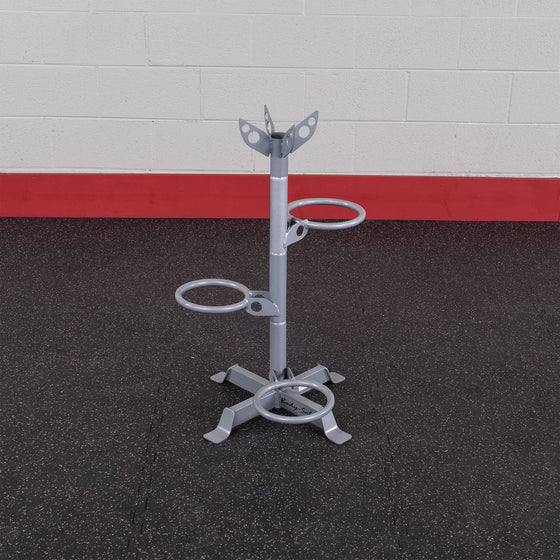 Medicine Ball Rack (4 ball capacity)