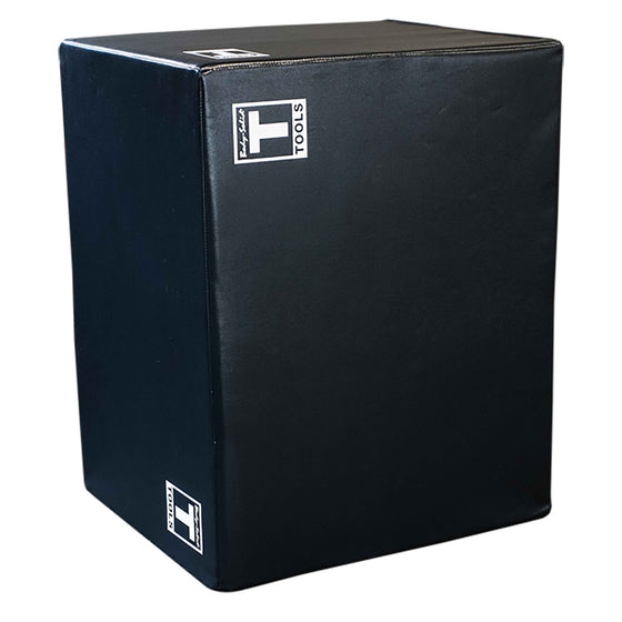 "3 Way Soft Plyo Box Set - 20"", 24"", 30"""
