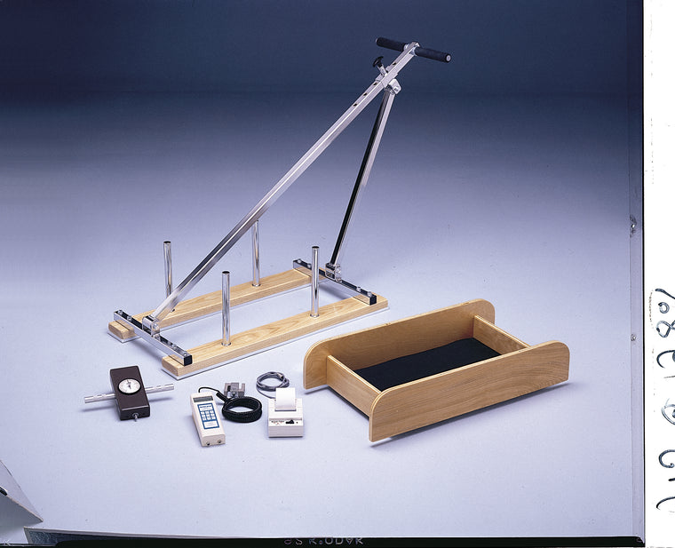 Adjustable Weight Sled