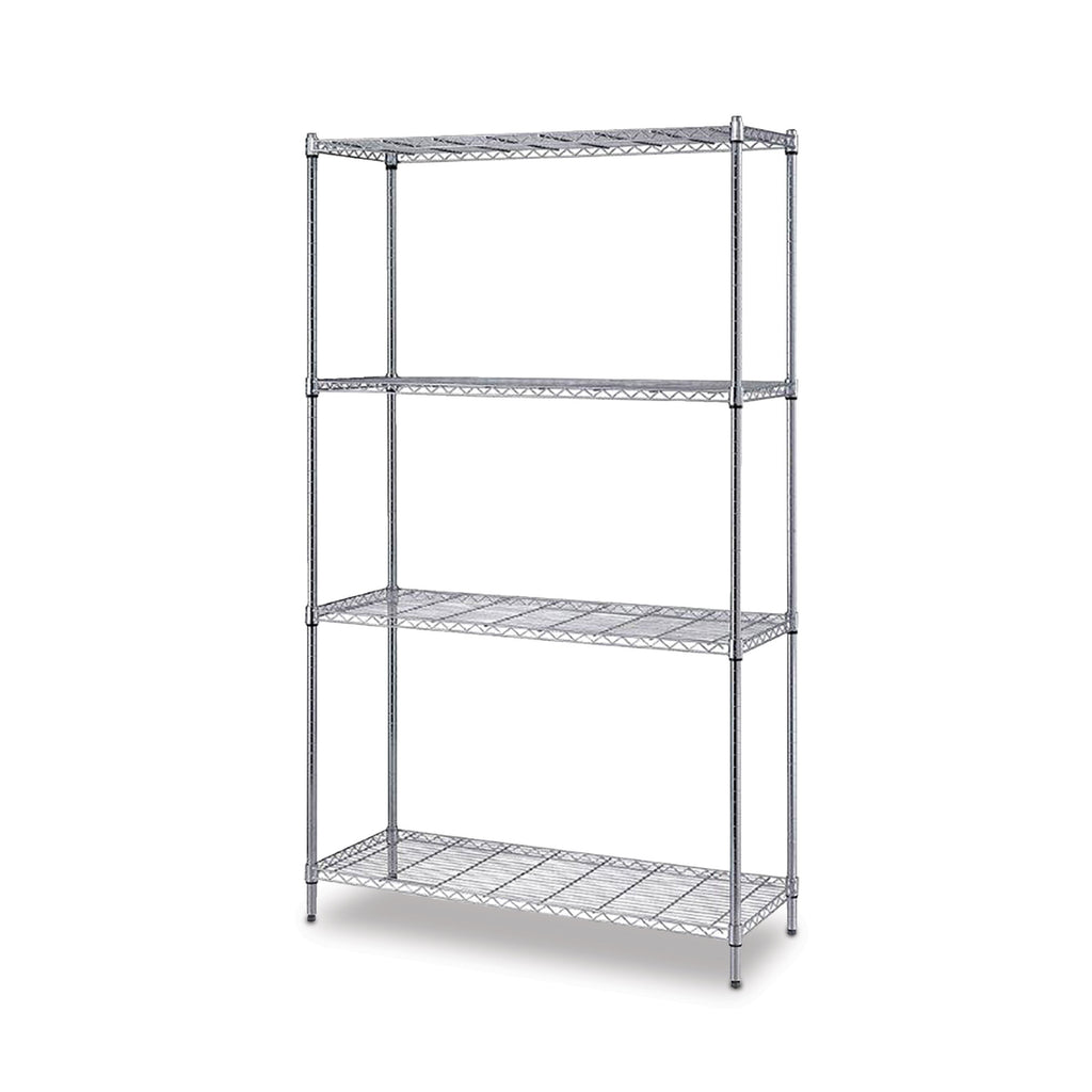 Quantumn Storage Systems 1 Box Wire Shelving Units