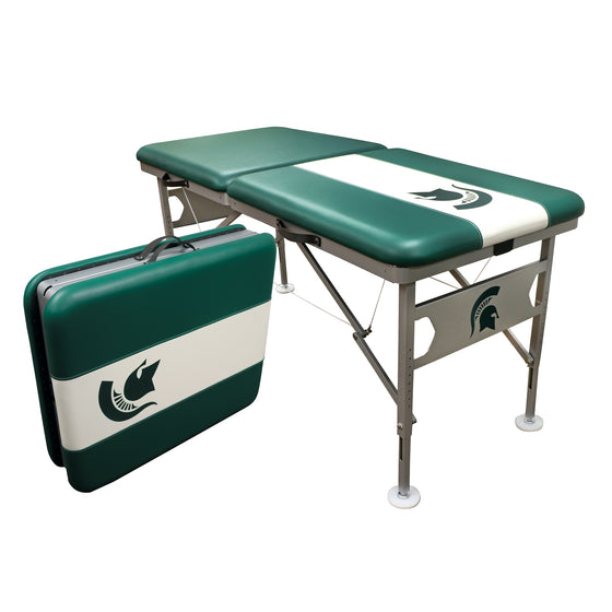 Portable Sideline Table with Carry Case