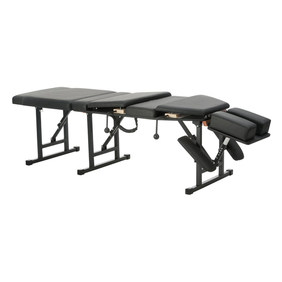 Basic Pro Portable Chiropractic Table with Carry Case