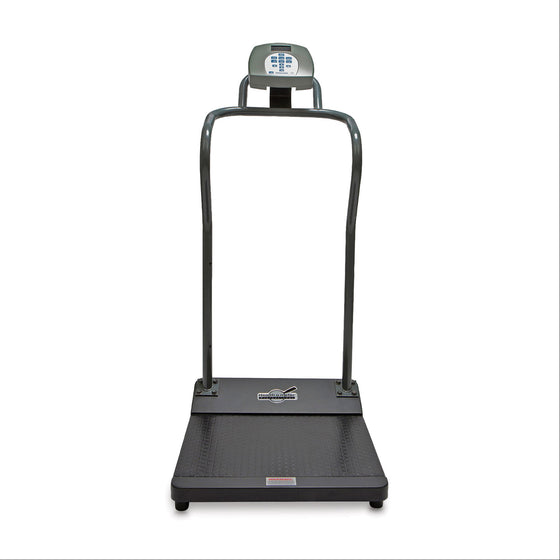 Health o meter 3001KL-AM Antimicrobial Platform Scale