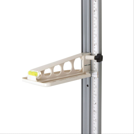 Health o meter 205HR Wall Mounted Height Rod