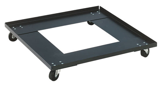 Dolly for 8100 Series Chairs, Black Frame