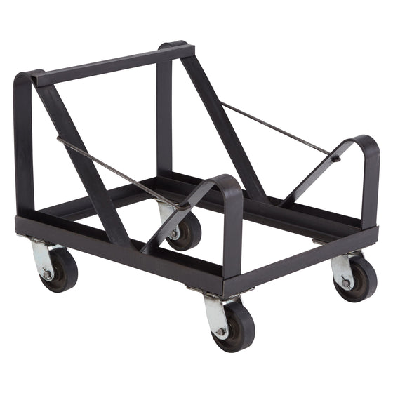 Dolly for 8500 Series Chairs, Black Frame