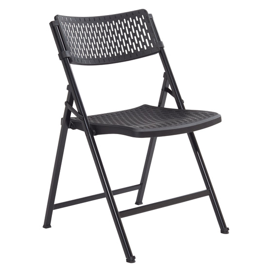 Airflex Series Polypropylene Folding Chair