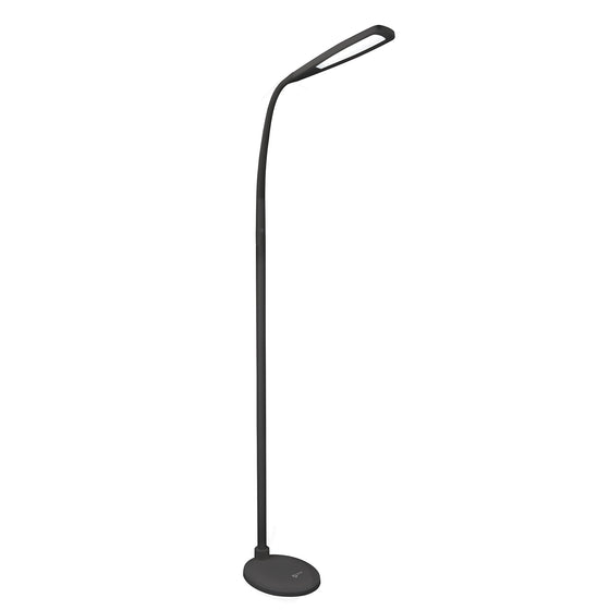 OttLite Natural Daylight LED Flex Floor Lamp