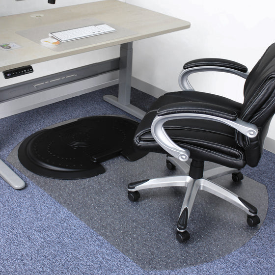 "AFS-TEX 5000 S2S ""Sit to Stand"" Solution for Carpets"