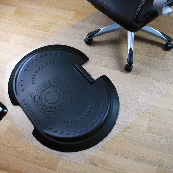 "AFS-TEX 5000 S2S ""Sit to Stand"" Solution for Hard Floor"