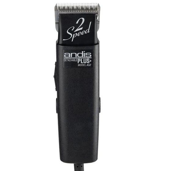 Andis Plus+ AG 2-Speed Clipper