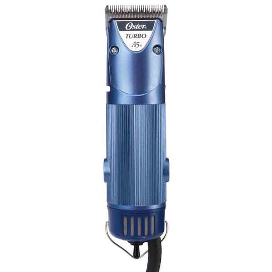 Oster Turbo A5 Two-Speed Dog Clipper