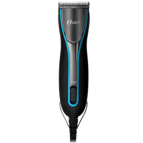 Oster A6 Heavy-Duty 3-Speed Clipper