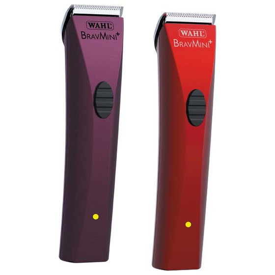 Wahl BravMini+ Pet Trimmer