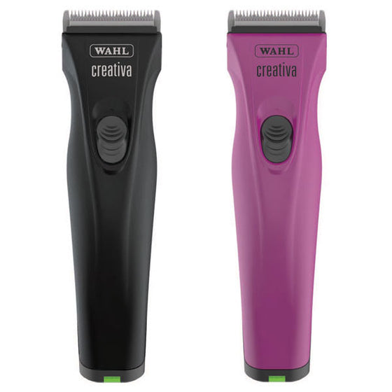 Wahl Creativa Lithium Clipper Kit