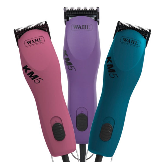 Wahl KM5 Professional 2-Speed Clippers