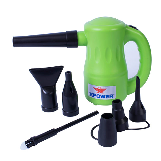 XPOWER B-53 Airrow Pro Multipurpose Home Pet Dryer